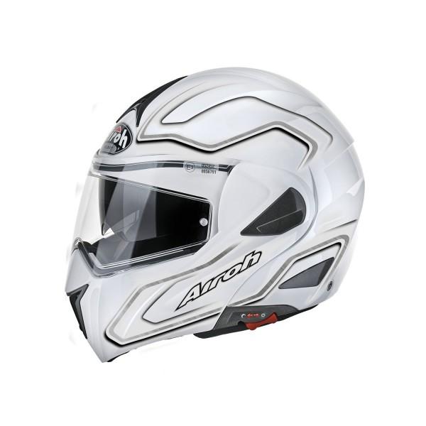 Airoh Miro XRP 600 Weiß