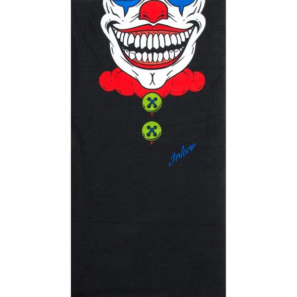 PiWear® Schlauchschal Lucky Joker