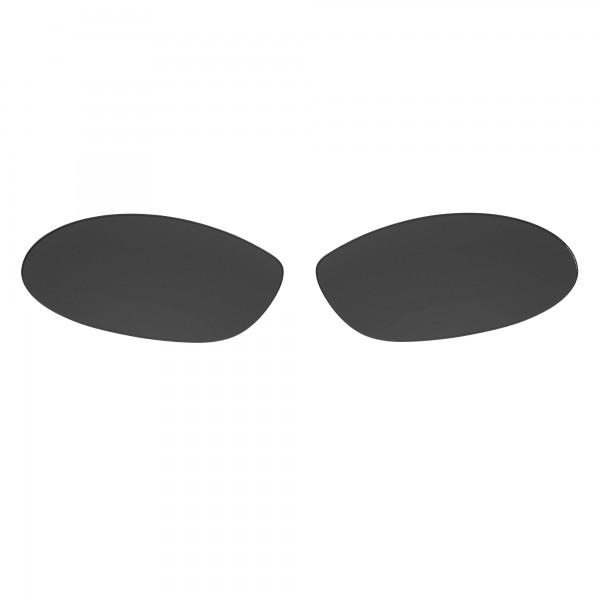 PiWear® Replacement Glass Set Black Hills dark smoke (SM)