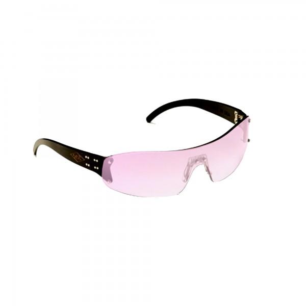 Gatorz Edge - Black - Pink Gradient