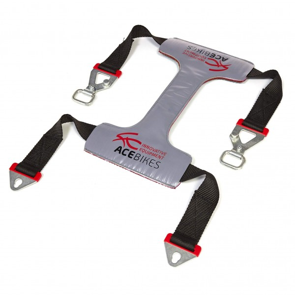 Acebikes Motorcycle TyreFix® Tensioning Strap Basic