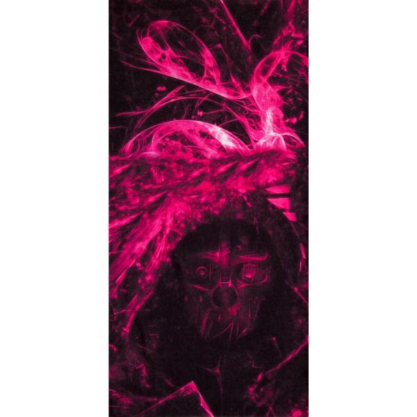 PiWear® Tube Storm pink