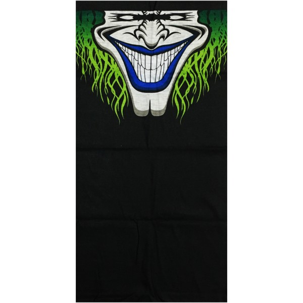 PiWear® Tube Joker Green