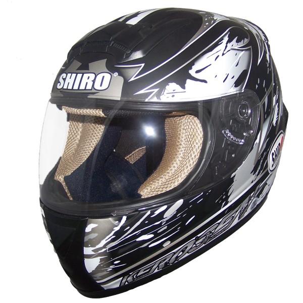 Shiro SH821 Kerosen Gr. XXL