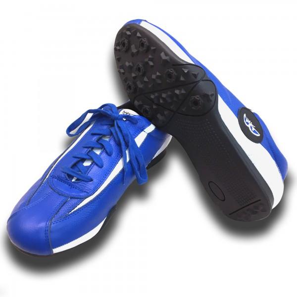 Berik Sneaker Paddoc Herren Blau