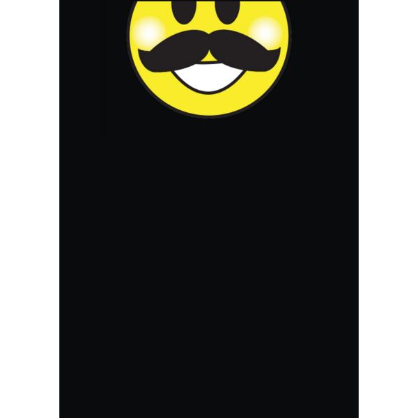 PiWear® Scarf Smiley