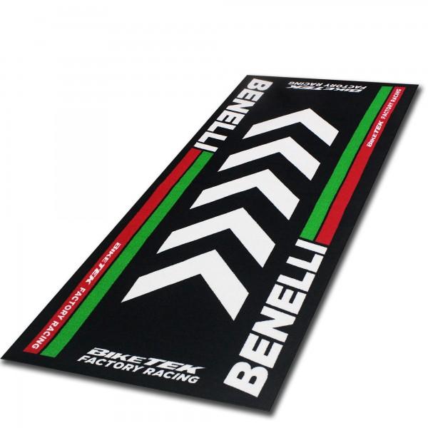 Motorbike Carpet Benelli S4