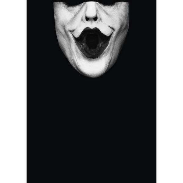 PiWear® Scarf Face 10