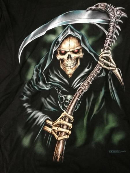 T-Shirt Kids - Reaper