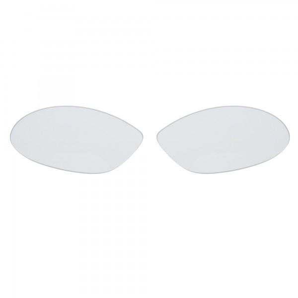 PiWear® Black Hills Gläser klar Ersatzgläser Wechselgläser