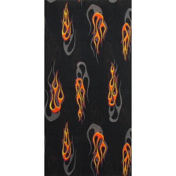 PiWear® Schlauchschal Small Flames
