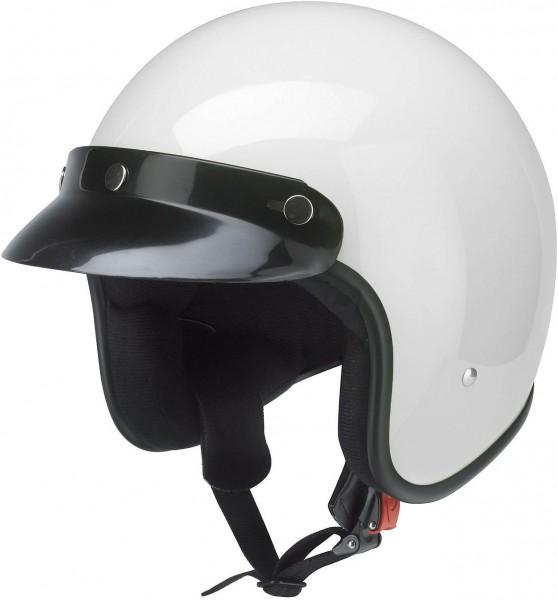 Redbike RB-710 weiß glanz